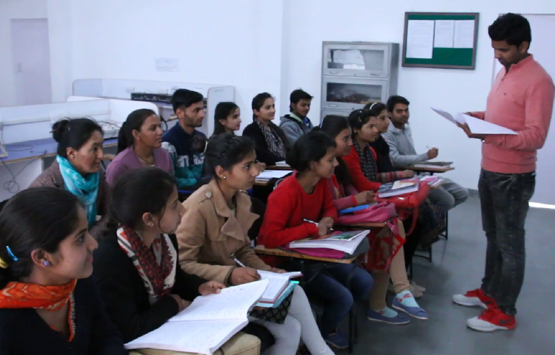DCA in computer science in Haryana, Uttrakhand and Himachal