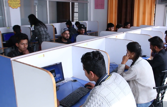 BCA in computer science in Haryana, Uttrakhand and Himachal
